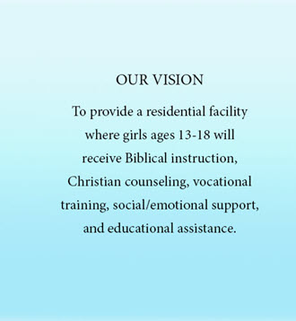 Focused Ministries Vision