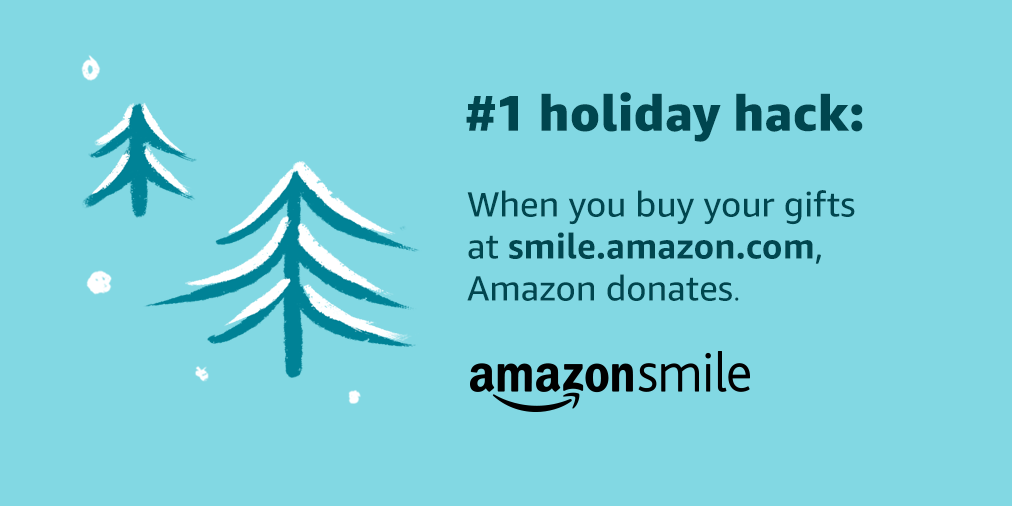 Amazon Holiday graphic